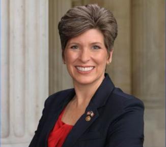 Senator Jodi Ernst (R)
