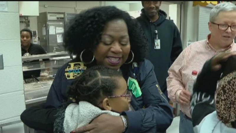 Valerie Castile (Philando Castile's mother)