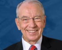 U.S. Senator Chuck Grassley